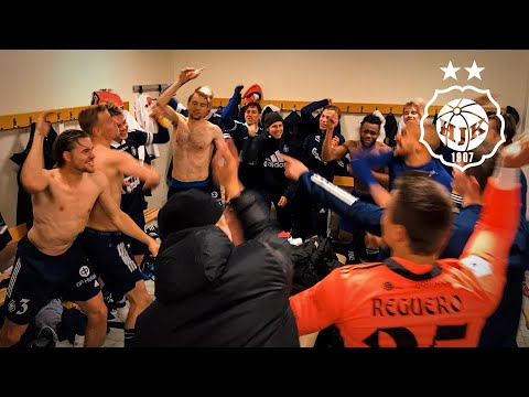Mariehamn HJK Helsinki Goals And Highlights