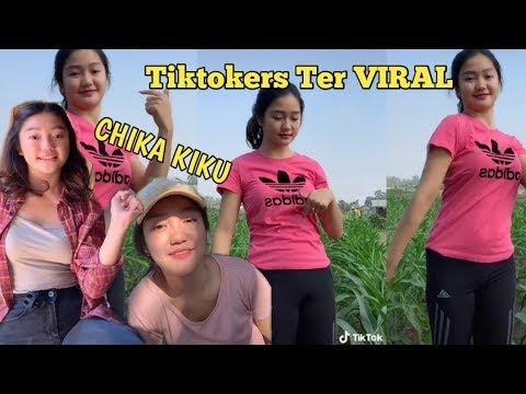 Kumpulan Video Tiktok Viral Cantik u0026 Sexy Terbaru Chika Auto TerngiangNgiang #TiktokViral #FYP