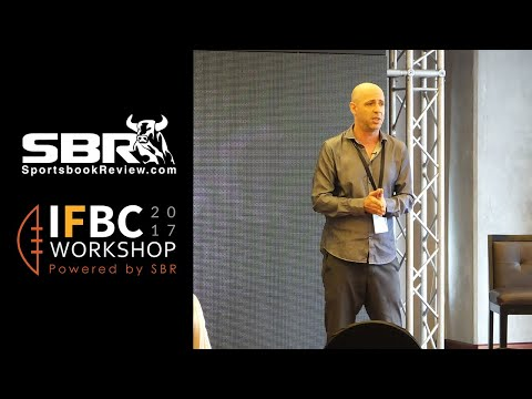 International Football Betting Conference 2017 | Gabe Morenc