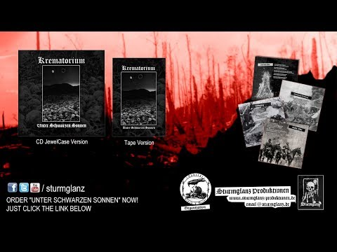 KREMATORIUM - Pest - Sturm über Jerusalem // Official Album Trailer