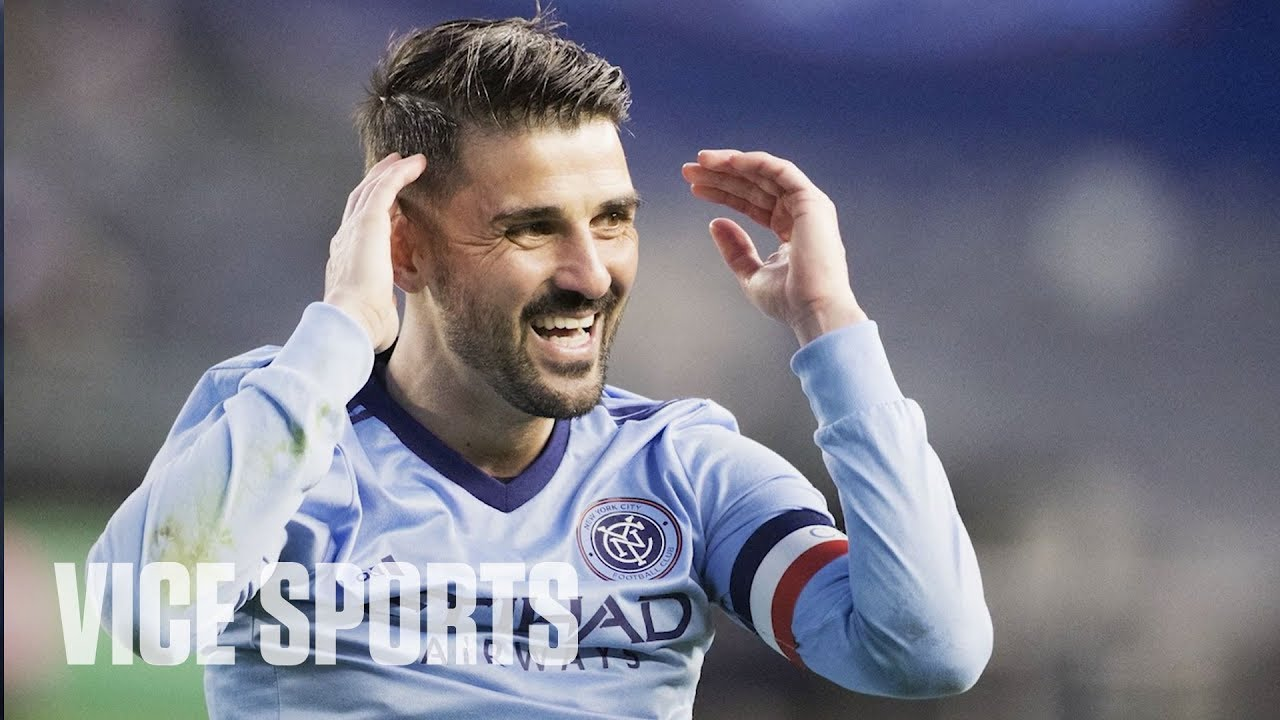 david-villa-on-his-early-days-as-a-pro