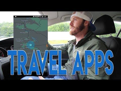 Best app for travel