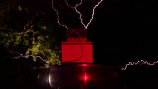 Extreme Engineering - Tesla Coil Testing