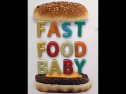 Fast Food Babies   BBC Three Documentary