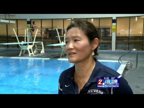 2/19 - 5pm - Someone 2 Know: Nevada Diving Instructor