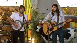 Avett Brothers - I And Love And You (2010)