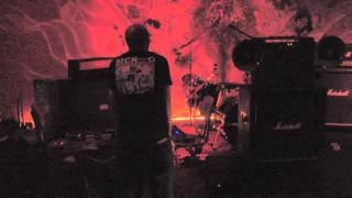 WORMHEAD - Live at St. Ingbert - August, 09, 2013 (Excerpt)