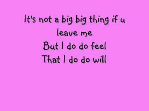 Emilia- Big Big World Lyrics.mp4