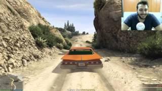 RUS JETLERİ - GTA 5 Online TÜRKÇE