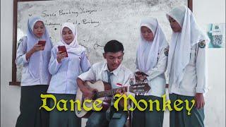 Download DANCE MONKEY - TONES AND I Cover Gitar (Versi Anak Sekolah)