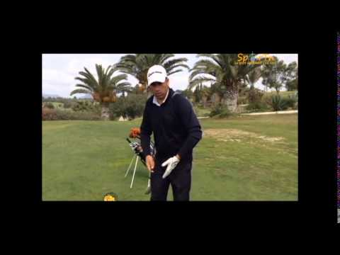 Documentaire de Golf par SporTn