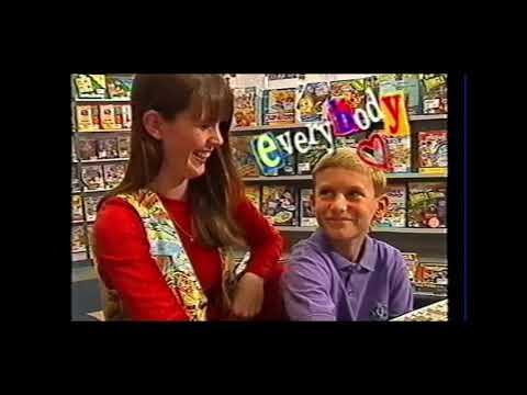 Everybody Loves Harvey Norman 1997