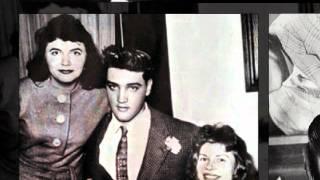 Elvis Presley WHEN IT RAINS IT REALLY POURS