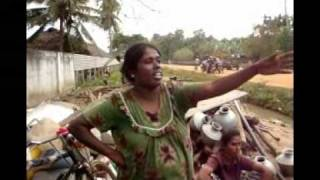 Repeat youtube video Tamil women displaces talk