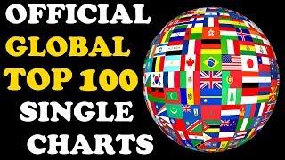 Global top 100 single charts | 16.10.2017 | chartexpress