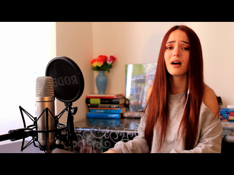 Hands Of Love by Miley Cyrus || Acoustic cover