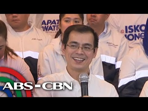 TV Patrol: Dating vice mayor Moreno, tatakbong alkalde
