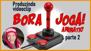 Videoclipe Bora Jogar   LOOSETANOS PARTE 2