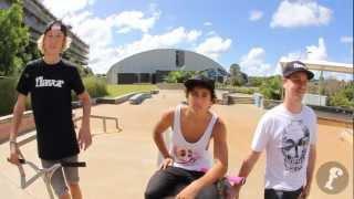 Flavor Game of SCOOT - Nic Macris Kiall Barnes vs Matt Forshey and Bastian Gray