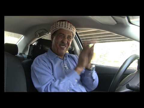 Taxi Cash Épisode 18 (Sig Alilou)