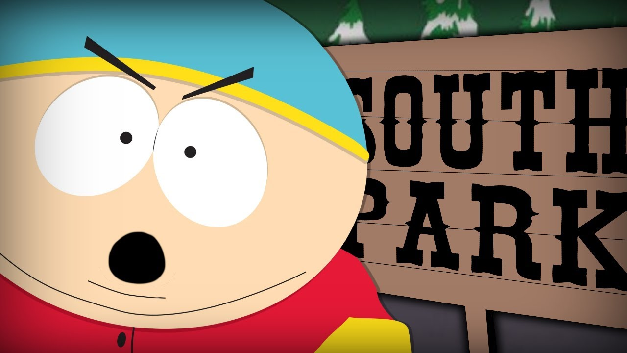 SOUTH PARK IS GETTING 14 NEW MOVIES AND 30 SEASONS