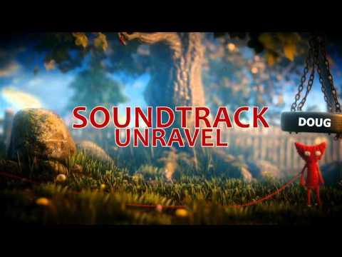 Unravel Full Soundtrack