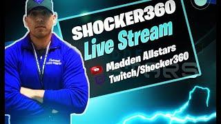 Madden 21 EA Access Giveaway Shocker360 Challenge!