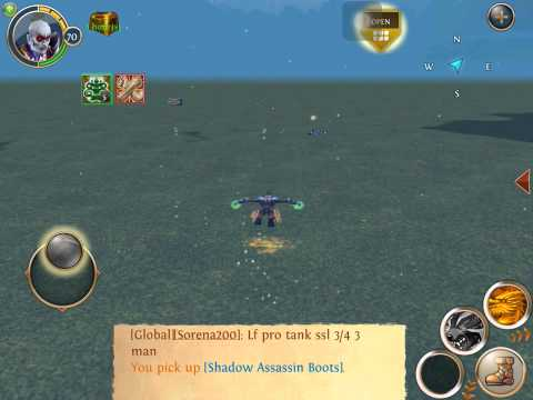Order And Chaos Online Cofre Secreto