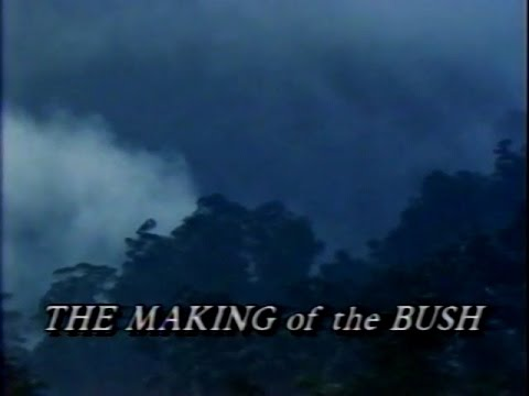 Nature of Australia (Part 3) The Making of the Bush (1988)