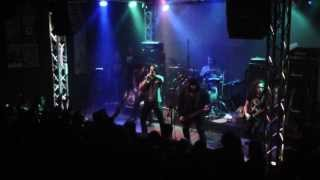 Riot V - Swords and tequila live in Athens 2014