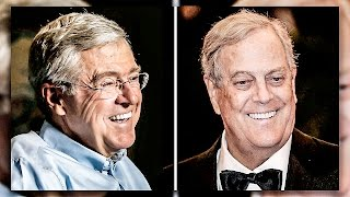 Kochs and ALEC Team Up To Protect White Collar Criminals - The Ring Of Fire