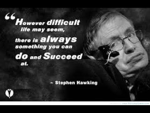 JIGYASA TALK  - 10  $ Stephen Hawking ( KNOWLEDAGE OF RADIOACTIVE WAVE )
