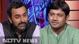 Kanhaiya Kumar: 'I Want to Unite the Opposition'