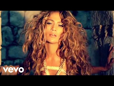 Jennifer Lopez  I'm Into You ft. Lil Wayne