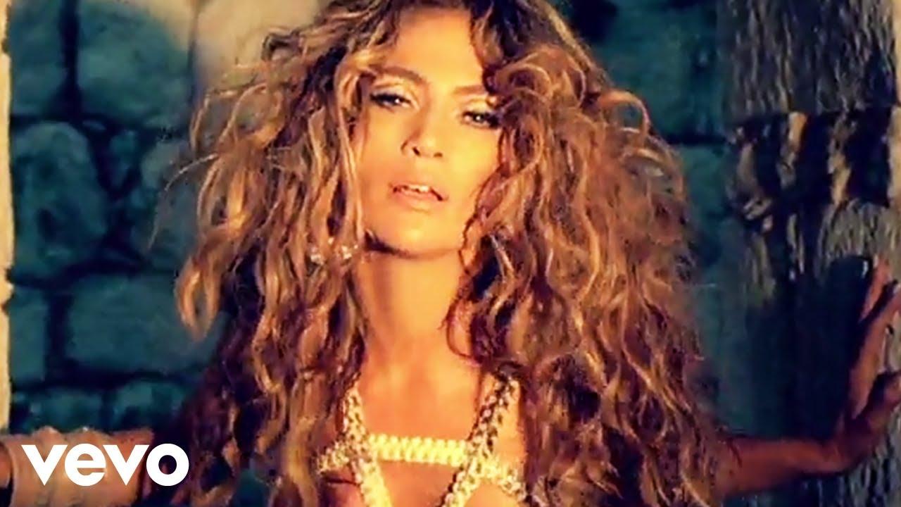 Download Jennifer Lopez - I'm Into You ft. Lil Wayne