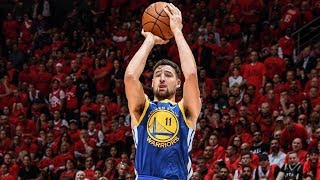 Klay Thompson | 2018-19 Highlights ᴴᴰ