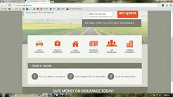 E Car Insurance