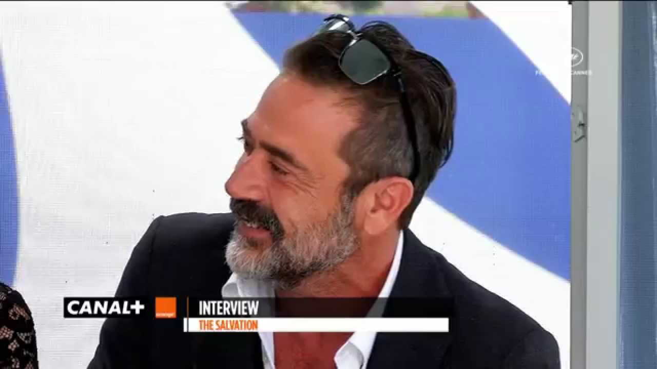 Download Cannes 2014 THE SALVATION - Best of Interview