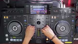 dj ravines pioneer xdj rx i have no idea what im doing mix progressive electro house