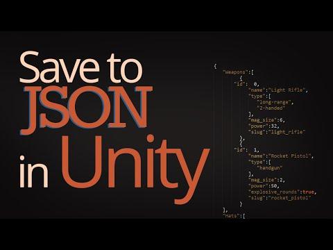 LitJSON Appending multiple objects - Unity Forum