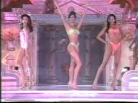 1999 Gala de la Belleza del Miss Venezuela