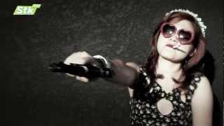 No Puedo Amarte-El BoyC / Settle Down- Kimbra by Alejandra Arauz YouTube Videos