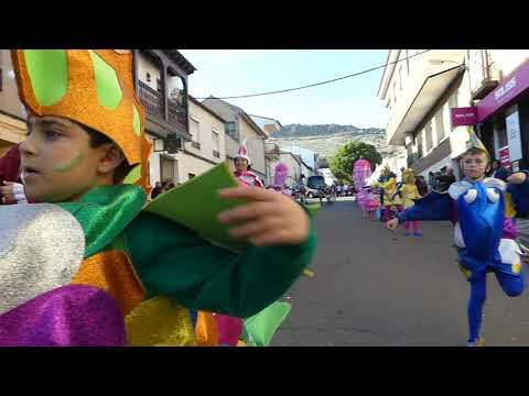 LOS YEBENES (CARNAVAL 2019)