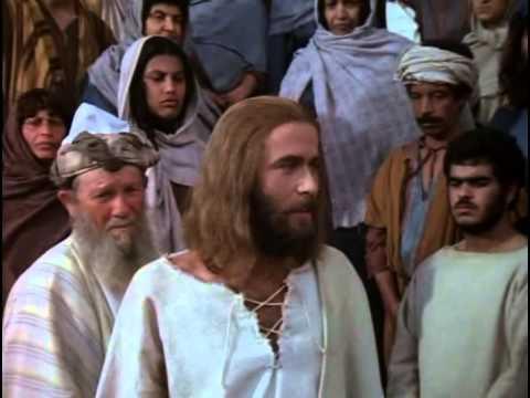 Ver La Vida Pública de Jesús en Español