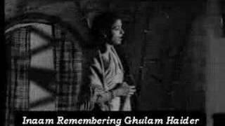 Surindar Kaur - Badnam Na Ho Jaye - Shaheed (1948)