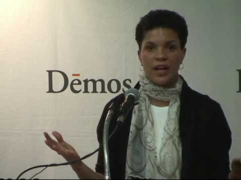 Michelle Alexander: Drug War Racism