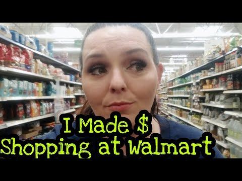 Free, Cheap & $10 Money Maker at Walmart – Extreme Couponing