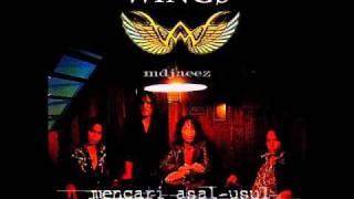 Wings-Bukan Kerana Matahari