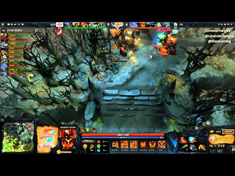 LGD vs VG - I-League - G1