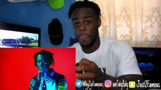 Playboi Carti 2017 XXL Freestyle | Killed My Vibe Why Carti Why ?! REACTION